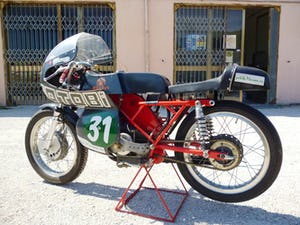 1967 Motobi 250 racing For Sale (picture 2 of 10)