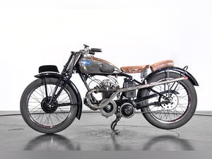 1934 BENELLI 220 SPORT For Sale (picture 1 of 8)