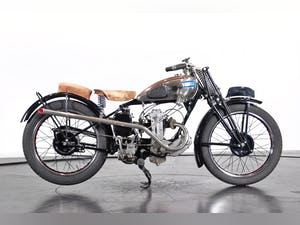 1934 BENELLI 220 SPORT For Sale (picture 2 of 8)