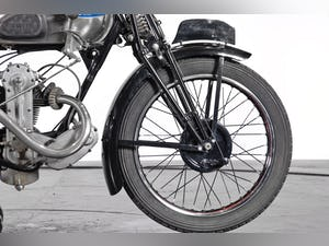 1934 BENELLI 220 SPORT For Sale (picture 5 of 8)