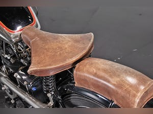 1934 BENELLI 220 SPORT For Sale (picture 6 of 8)