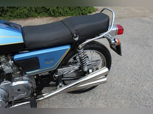 1977 Benelli Four Cylinder LS 500 cc , 5 Speed Gearbox For Sale (picture 4 of 10)