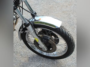 1977 Benelli Four Cylinder LS 500 cc , 5 Speed Gearbox For Sale (picture 10 of 10)