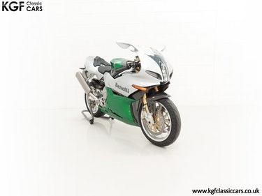 Picture of 2004 A Benelli Tornado Tre 900 LE 'Novecento' Number 064/150 For Sale