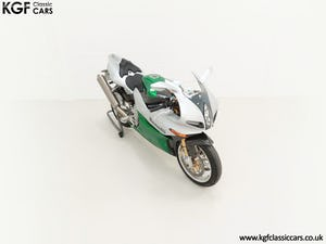 2004 A Benelli Tornado Tre 900 LE 'Novecento' Number 064/150 For Sale (picture 2 of 30)
