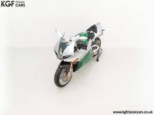 2004 A Benelli Tornado Tre 900 LE 'Novecento' Number 064/150 For Sale (picture 5 of 30)