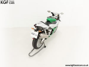2004 A Benelli Tornado Tre 900 LE 'Novecento' Number 064/150 For Sale (picture 12 of 30)