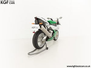 2004 A Benelli Tornado Tre 900 LE 'Novecento' Number 064/150 For Sale (picture 13 of 30)
