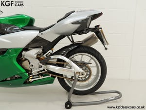 2004 A Benelli Tornado Tre 900 LE 'Novecento' Number 064/150 For Sale (picture 16 of 30)