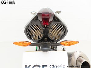 2004 A Benelli Tornado Tre 900 LE 'Novecento' Number 064/150 For Sale (picture 25 of 30)