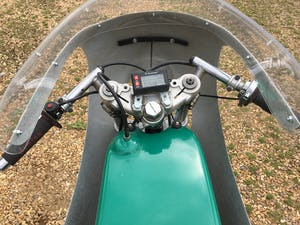 1972 Benelli 125 Twin Race For Sale (picture 5 of 11)