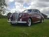Picture of 1956 Bentley S1 Price reduced and Personal plate now included.