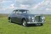 Picture of 1960  BENTLEY S2 CONTINENTAL SPORTS SALOON Coachwork by JAMES