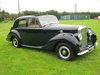 Picture of 1954 BENTLEY 'R' TYPE STANDARD STEEL SPORTS SALOON SOLD