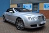 Picture of 2007 Bentley Continental GTC Convertible W12 6.0i 550 SOLD