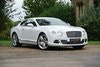 Picture of 2012 BENTLEY CONTINENTAL GT W12 **MULLINER DRIVING PACK** For Sale