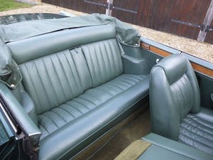 1961 Bentley S2 Continental drophead coupe For Sale (picture 4 of 20)