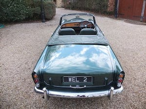 1961 Bentley S2 Continental drophead coupe For Sale (picture 6 of 20)