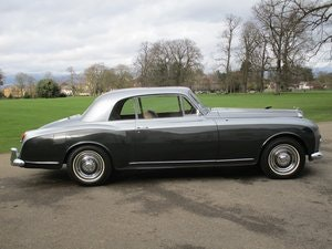 Picture of 1957 Bentley S1 Continental Coupe by Park Ward