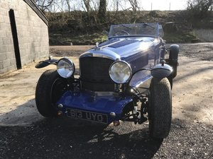 Picture of 1951 Bentley MkV1 Sports Special  SOLD