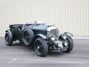 1930 BENTLEY 4.5L BLOWER For Sale (picture 1 of 6)