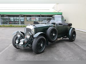 1930 BENTLEY 4.5L BLOWER For Sale (picture 2 of 6)