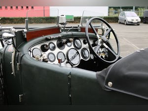 1930 BENTLEY 4.5L BLOWER For Sale (picture 4 of 6)