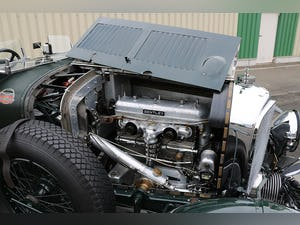 1930 BENTLEY 4.5L BLOWER For Sale (picture 6 of 6)