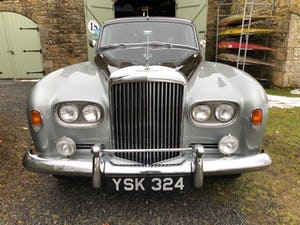 Bentley S3 Air conditioned For Sale (picture 2 of 6)