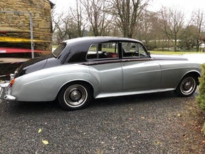 Bentley S3 Air conditioned For Sale (picture 6 of 6)