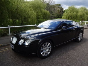 Picture of 2006 Bentley Continental GT - Only 25,000 miles SOLD