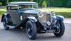 1932 Bentley 8 Litre Short Chassis Coupe