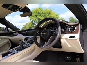 BENTLEY GT MULLINER-2018 ALL NEW SHAPE For Sale (picture 2 of 12)