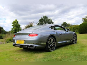 BENTLEY GT MULLINER-2018 ALL NEW SHAPE For Sale (picture 3 of 12)