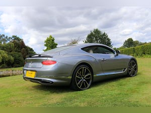 BENTLEY GT MULLINER-2018 ALL NEW SHAPE For Sale (picture 6 of 12)