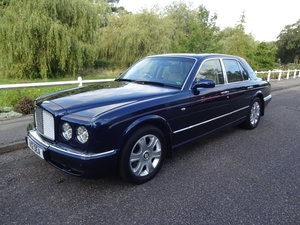 Picture of 2005 Bentley Arnage R SOLD