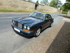 1997 Bentley Continental T for sale For Sale (picture 2 of 6)
