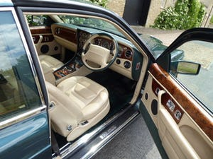 1997 Bentley Continental T for sale For Sale (picture 5 of 6)