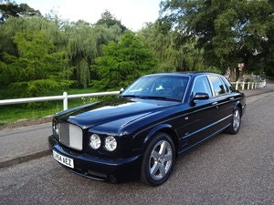 Picture of 2005 Bentley Arnage T SOLD