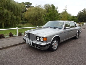 Picture of 1997 Bentley Turbo RL with LPG SOLD