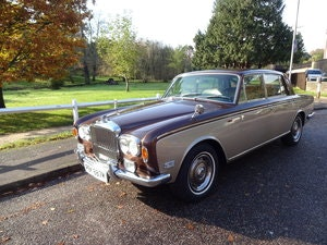 Picture of 1974 Bentley T1 SOLD