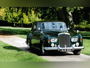 1962 Bentley S3 LWB Harold Radford  For Sale (picture 1 of 6)