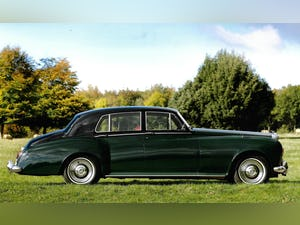 1962 Bentley S3 LWB Harold Radford  For Sale (picture 3 of 6)