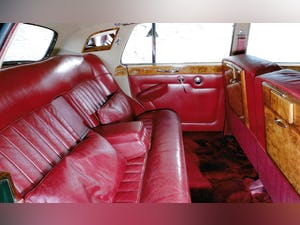 1962 Bentley S3 LWB Harold Radford  For Sale (picture 5 of 6)