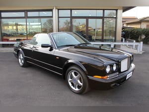 1999 Bentley Azure Mulliner - Wide Body - 426HP For Sale (picture 1 of 6)