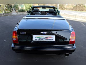 1999 Bentley Azure Mulliner - Wide Body - 426HP For Sale (picture 3 of 6)