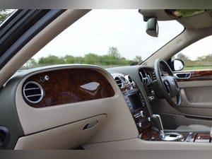 2005 BENTLEY CONTINENTAL FLYING SPUR For Sale (picture 1 of 12)