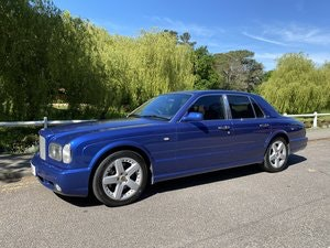 Picture of 2002 Bentley Arnage T SOLD