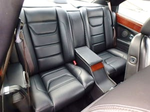 1997 BENTLEY Continental T  WIDE BODEY For Sale (picture 2 of 6)
