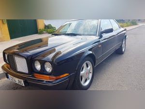1997 BENTLEY Continental T  WIDE BODEY For Sale (picture 6 of 6)